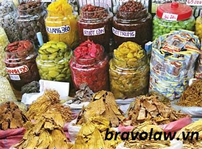 Công bố chất lượng sản phẩm phụ gia thực phẩm