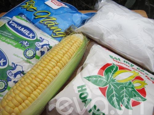 Công bố tiêu chuẩn chất lượng của sản phẩm bột mì