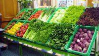 cơ sở đủ điều kiện vệ sinh an toàn thực phẩm