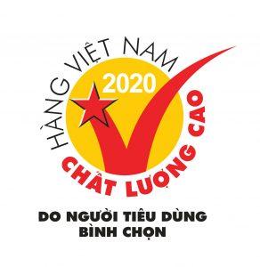 Chứng nhận Hàng Việt Nam 2020