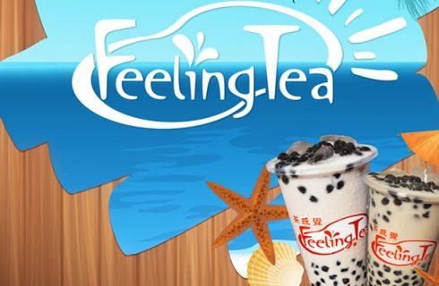 Feeling Tea