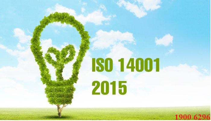 Chứng nhận ISO 9001-22000-14001