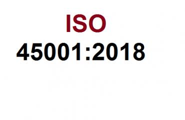 dịch xin giấy chứng nhận hệ thống quản lý chất lượng ISO 45001