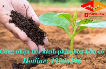 Tu van cong nhan luu hanh phan bon theo nghi dinh 108/2017