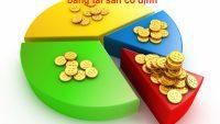 Những điều cần biết khi góp vốn bằng tài sản cố định
