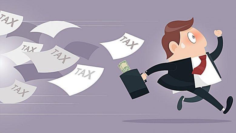 Những loại thuế nào cần phải đóng khi thành lập công ty?