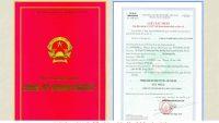 4 nội dung ghi trên Giấy chứng nhận đăng ký doanh nghiệp
