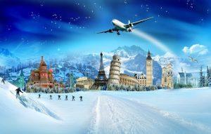 Điều kiện & thủ tục thành lập công ty kinh doanh du lịch, lữ hành