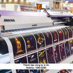Thành lập công ty in ấn