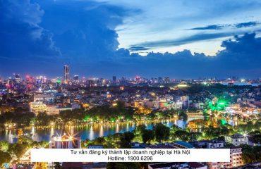 Tư vấn đăng ký thành lập doanh nghiệp tại Hà Nội