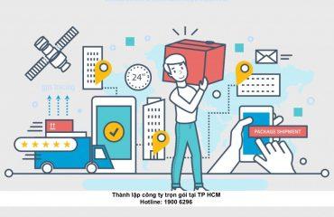 Thành lập công ty trọn gói tại TP HCM